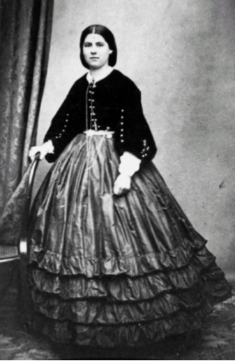 maria catherine leith hay