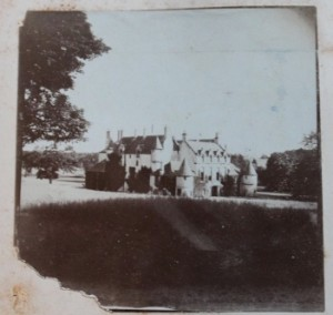 leith hall 1907